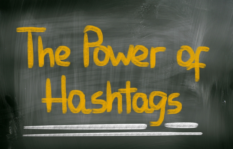 Nimble Quotes: What is Hashtag Power