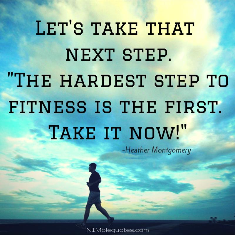 NQ Fitness Quote Montgomery