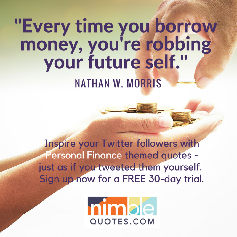 NQ Image Promo Investing and Personal Finance quotes