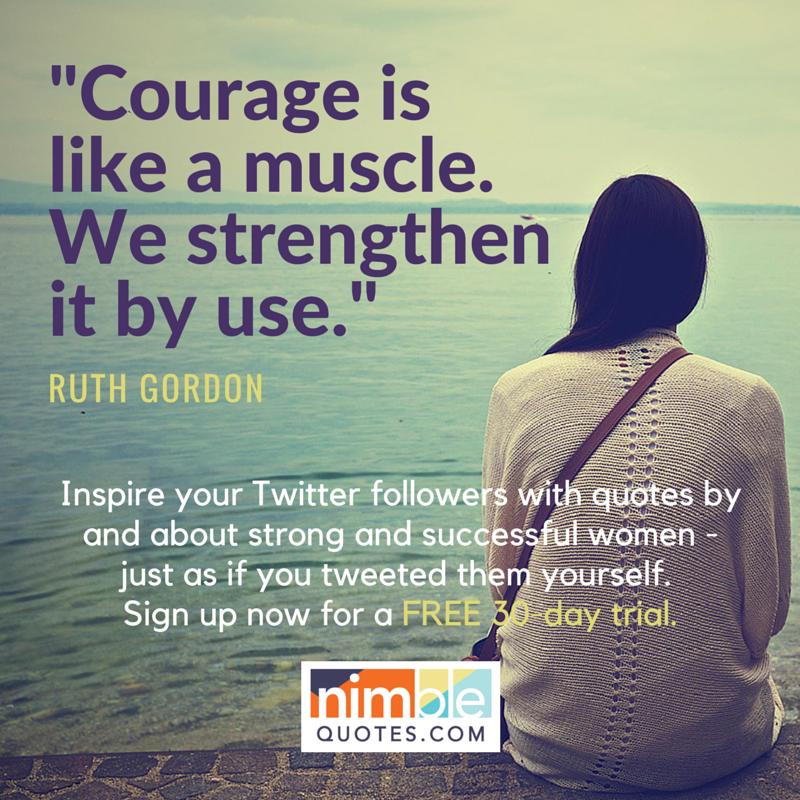 NQ Image Promo successful women quotes
