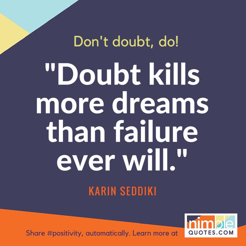 NQ branded promo Seddiki inspirational quote