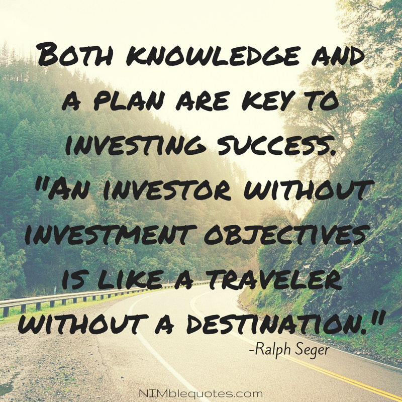 NQ business quotes Seger
