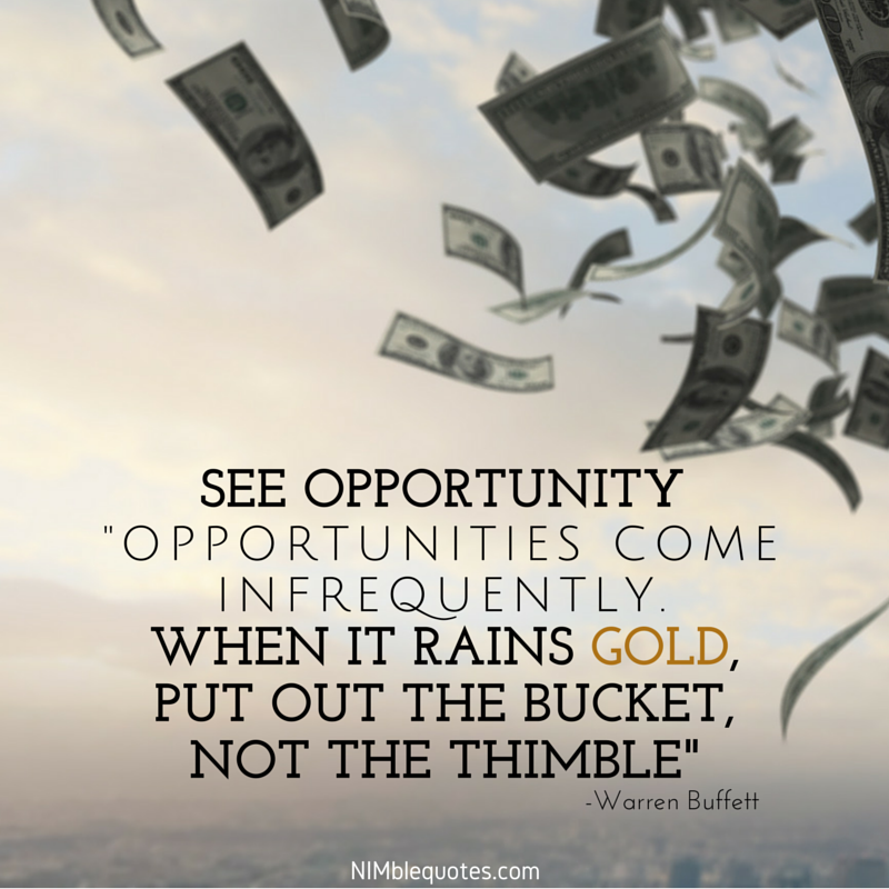 NQ investing quotes Buffet