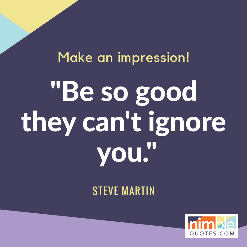 Steve Martin example of great quotes on Twitter